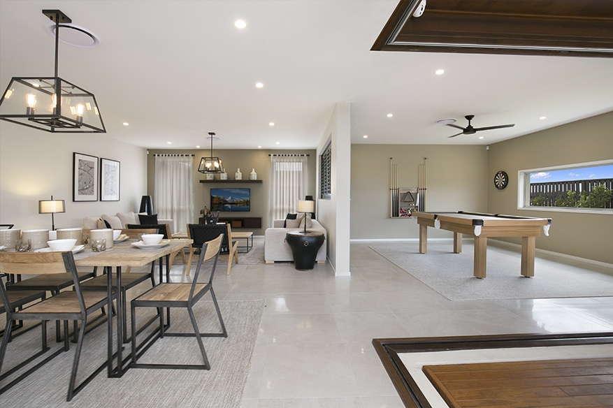 Trinity 40 Wins at HIA Housing Awards   Plantation Homes