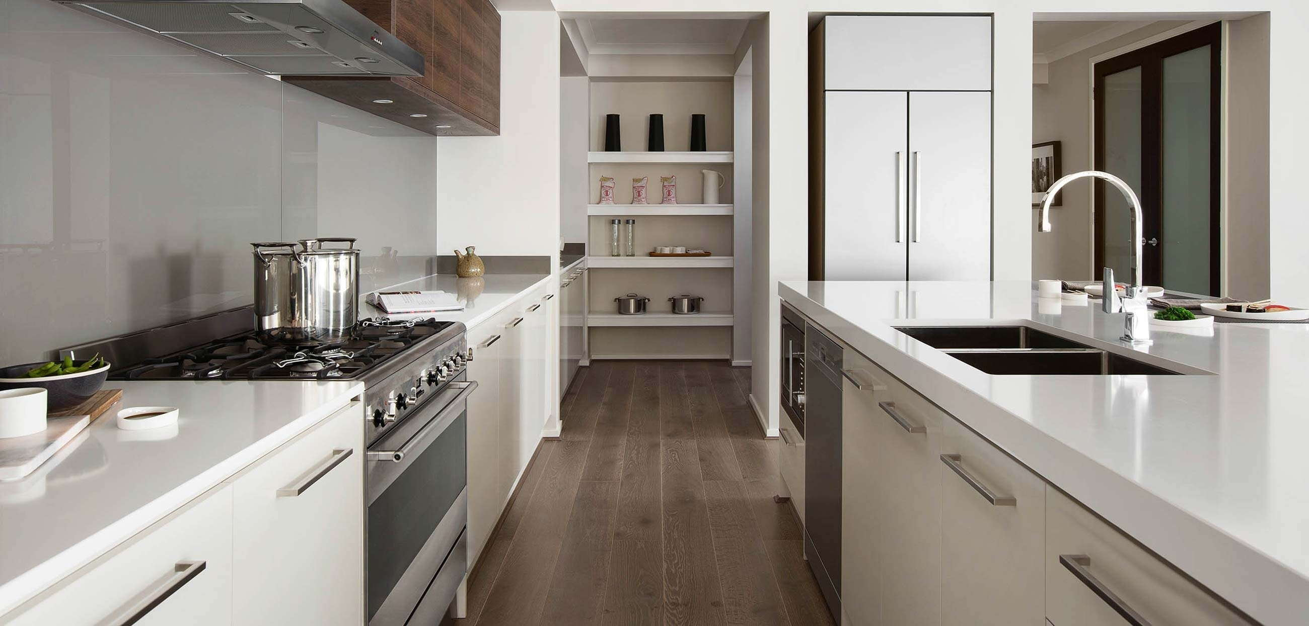 What Is A Butler S Pantry Plantation Homes