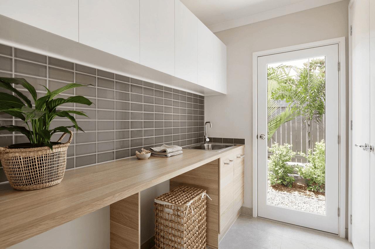 Leading Laundry Ideas To Love Plantation Homes
