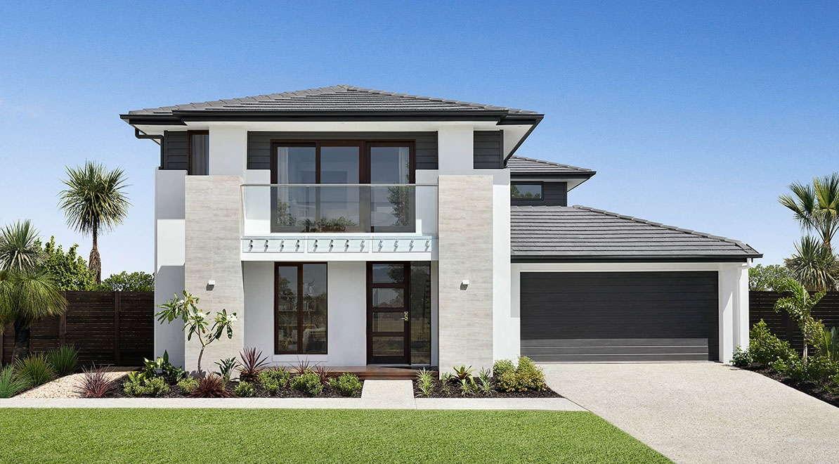 The Emperor Series Home Design