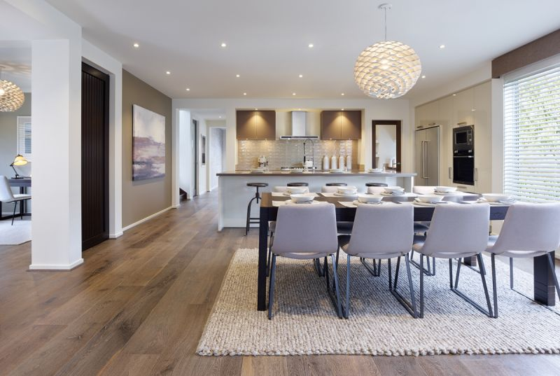 New Home Exterior & Interior Design Gallery, QLD   Plantation Homes
