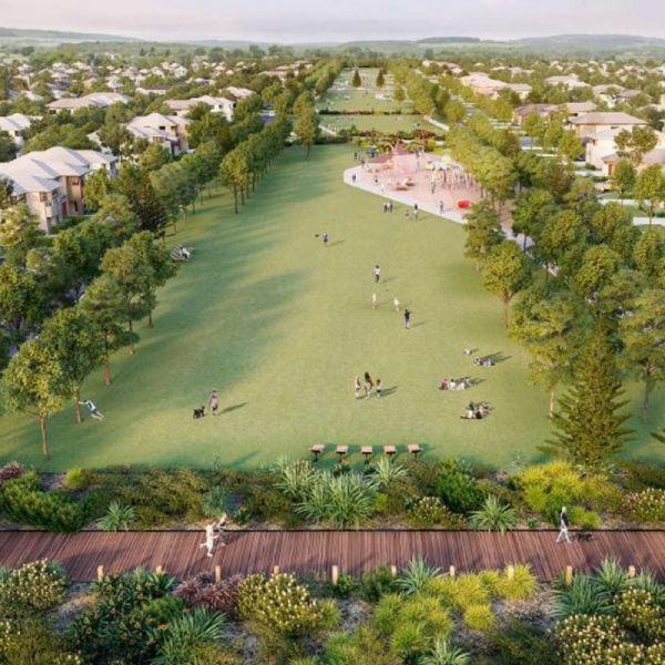Where We Build | South East Queensland | Plantation Homes