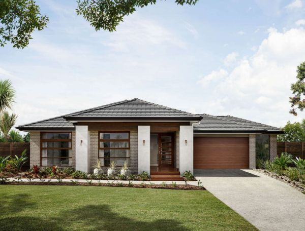 New Home Designs, Brisbane & QLD | Plantation Homes