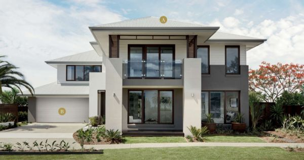 Panama New Homes Design Series Queensland Plantation