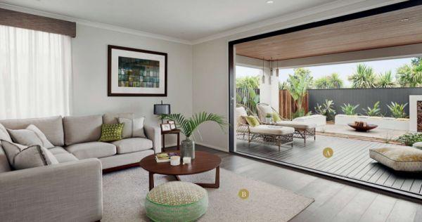 Panorama - New Homes Design Series, Queensland   Plantation Homes